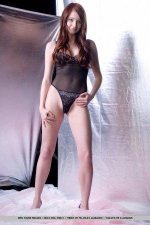 Alberte independent escorts Hickory Hills, IL