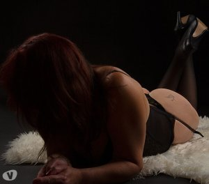 Luciane independent escorts Hickory Hills